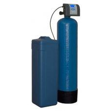 Установка фильтрации для обезжелезивания и умягчения Гейзер Aquachief 1465 R-CI(A)