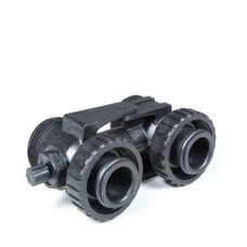 Clack V4099 клапан подмеса WS1, WS1/25