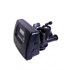 Управляющий клапан Clack WS1 RR (реагентный, таймер-счётчик)