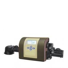 Клапан Clack TWIN WS1 EQ (непрерывного действия, реагентный, таймер-счётчик)