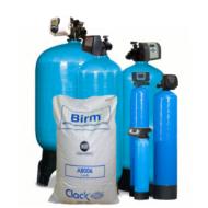 Фильтры обезжелезивания воды серии BF (Birm)