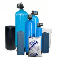 Станции обезжелезивания воды и умягчения ECO A (Ecomix A)