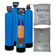 Фильтры для воды от железа ACM