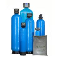 Фильтры для очистки от железа серии МС (Сорбент MC)