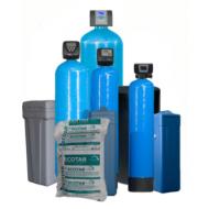 Фильтры умягчения воды и обезжелезивания Aquachief B (Экотар B)