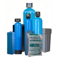 Фильтры смягчения воды и обезжелезивания Aquachief A (Экотар A)