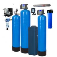 Системы очистки воды для коттеджа