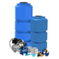 Оборудование для безнапорных станций аэрации воды