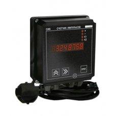 Реле каскадного управления компрессорами СИ8-W