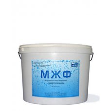 МЖФ мешок 17,8 л, 25 кг