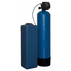Установка фильтрации для обезжелезивания и умягчения Гейзер Aquachief 1252CI(A)