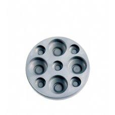 Clack V3052 пластиковая шайба для дренажного фитинга 2