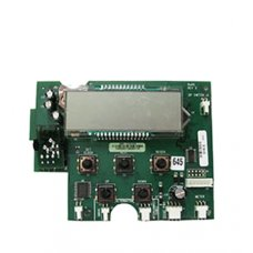 Clack V3108-11BOARD плата для клапанов WS CI