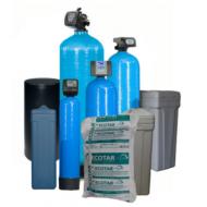 Фильтры от железа и жесткости Гейзер Aquachief B30 (Экотар В30)