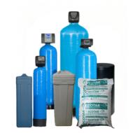 Установки обезжелезивания воды и умягчения Aquachief A  (Ecotar A)