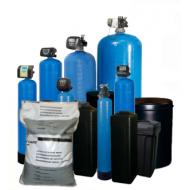 Умягчители воды серии WS (Lewatit S1567)