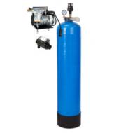 Напорные системы аэрации воды