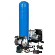 Оборудование для напорных систем  аэрации воды